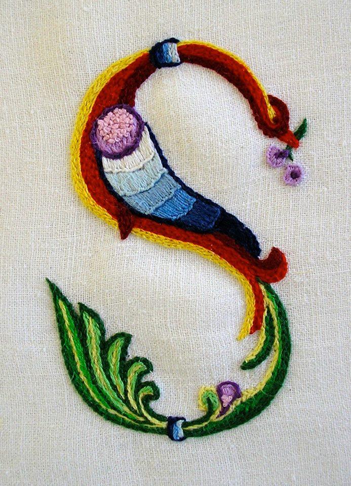 Hand Embroidery Karartstudio